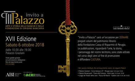 Invito a Palazzo, donati 2mila libri e visite guidate sold out