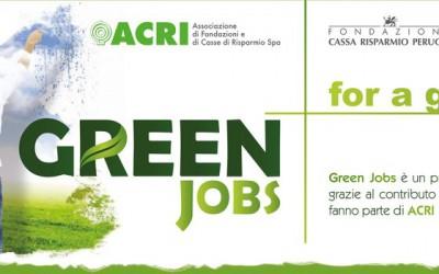 Dai banchi di scuola alla microimpresa con il progetto Green Jobs