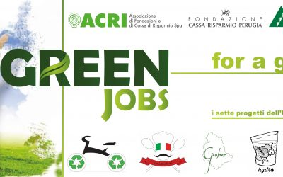 """Al Green Jobs vince l'Umbria con CreativitEat, la mini-impresa che ha realizzato il cucchiaino che si mangia ed è biodegradabile """"Sunny Spoon"""""""