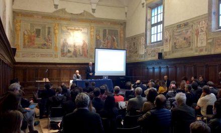 Riqualificazione urbana, tutti i progetti vincitori del Premio Gubbio 2018