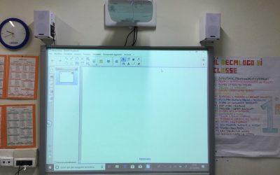 """""""La mia scuola digitale"""", apprendimento all'avanguardia con l'innovazione tecnologica"""