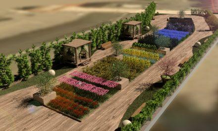 """Un parco sensoriale e un orto terapeutico per il """"Ben'Essere"""" degli anziani"""