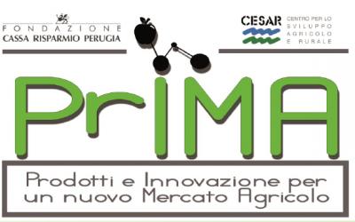 P.R.I.M.A, nuove forme di commercio per i prodotti agricoli e agroalimentari
