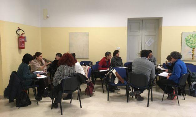 Arte e disabilità, giornata conclusiva del primo corso di formazione Musae