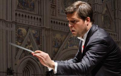 Omaggio all'Umbria presenta il concerto di Pasqua 2019 di Rai 1