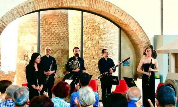 """""""Sinfonia di vetro"""", a Piegaro il concerto dell'Orchestra da Camera di Perugia"""