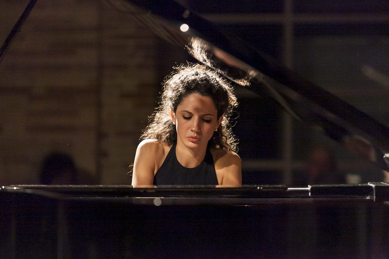 Maddalena Giacopuzzi