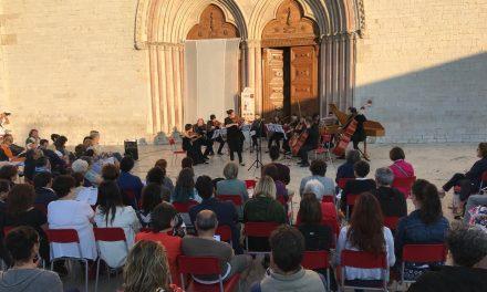 """Ad Assisi i concerti di """"Emozioni umbre passaggi musicali"""""""