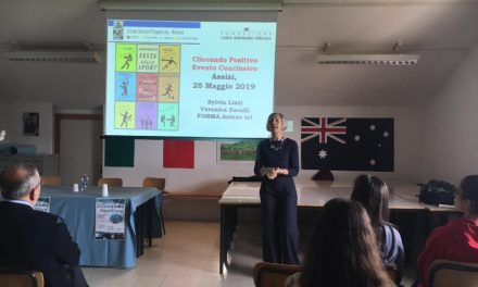 """""""Cliccando positivo"""": a scuola per contrastare il fenomeno del cyberbullismo"""
