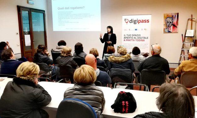 """A Todi il programma di incontri per diventare """"Genitori Digitali"""""""
