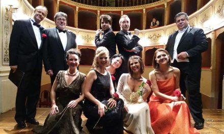 Promozione della musica e del territorio: con due anteprime si apre il Pan opera festival 2019