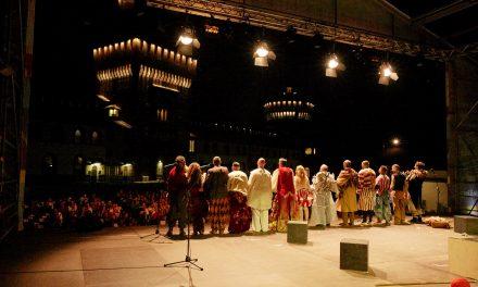 Oltre le sbarre con il teatro, con Per Aspera ad Astra il carcere diventa luogo di cultura e di bellezza