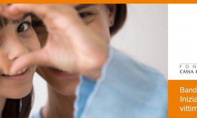 Ricucire i sogni – Iniziativa a favore di minori vittime di maltrattamento