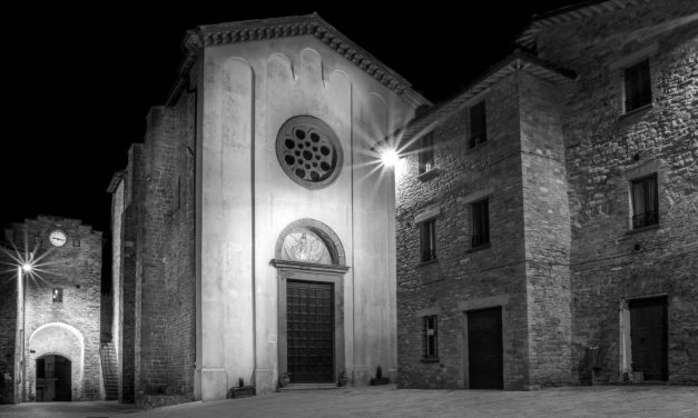 """""""Borgo Sociale"""", il progetto di recupero e valorizzazione di Casa Castalda"""