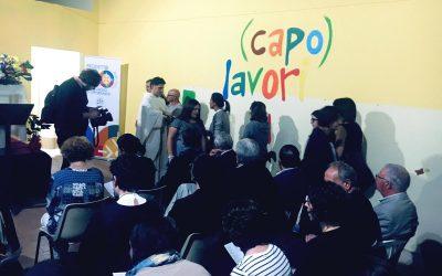 """Ad Assisi """"Un Bagaglio di Opportunità"""" per l'integrazione socio-lavativa dei giovani vulnerabili"""