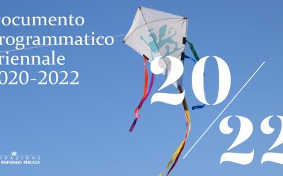 Documento Programmatico Triennale 2020-2022: 18 milioni per il territorio