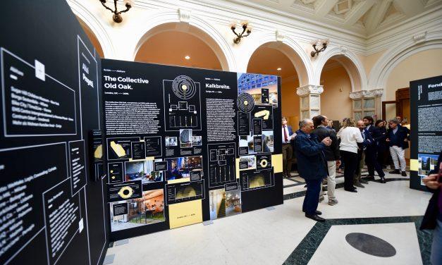 New-Pocket, inaugurata a Perugia la mostra itinerante sui temi dell'housing sociale