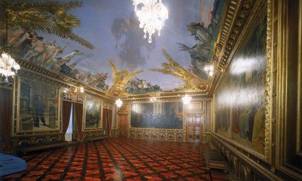 """Luoghi invisibili, visite agli itinerari Leonini e ai palazzi storici con """"i padroni di casa"""""""