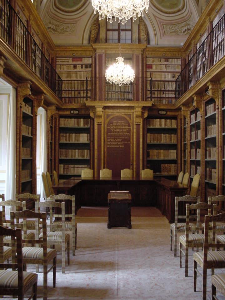 Foto2-palazzo-murena-Sala del Dottorato