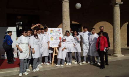 Cibo e benessere, gli studenti dell'Alberghiero di Assisi rivisitano i piatti tipici in chiave salutistica