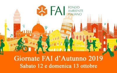 Giornate Fai d'Autunno, anche in Umbria il weekend dedicato ai luoghi del patrimonio culturale