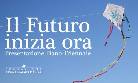 Fondazione Cassa di Risparmio di Perugia pronta per un nuovo triennio