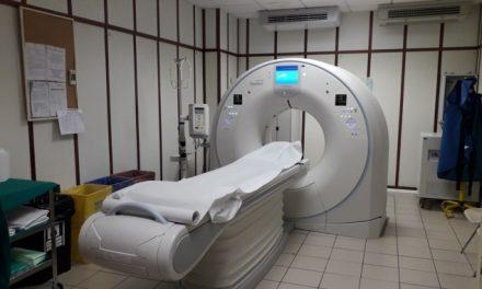 L'ospedale di Assisi può contare su unaTacdi ultima generazione donata dalla Fondazione Cassa di Risparmio di Perugia