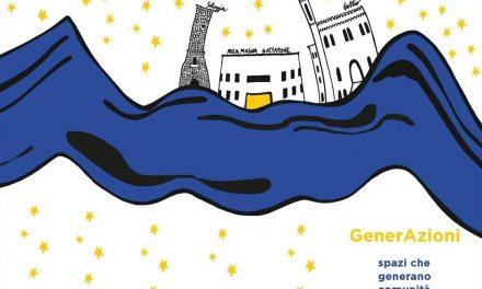 """""""GenerAzioni – spazi che generano comunità"""" presentazione all'Istituto Gattapone"""