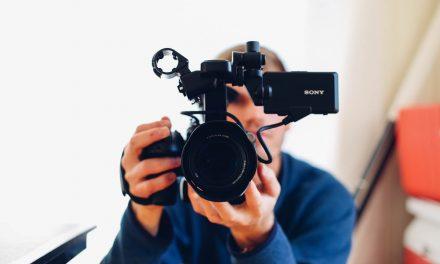 """Inaugurazione del laboratorio """"Piccola bottega del videomaker"""" ad Assisi"""