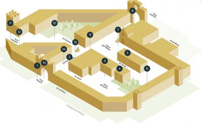 Borgo Sociale: parte il progetto per far conoscere ai giovani la storia di Casa Castalda