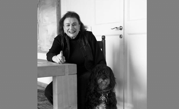 La Fondazione Cassa di Risparmio di Perugia si unisce al cordoglio per la scomparsa di Beverly Pepper