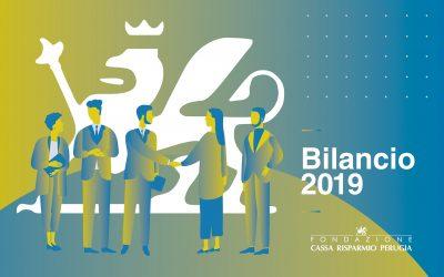 Approvato Bilancio della Fondazione: erogati più di 10 milioni di euro nel 2019