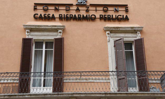 Nominato il nuovo Consiglio di Amministrazione della Fondazione Cassa di Risparmio di Perugia