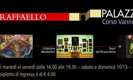 Museo di Palazzo Baldeschi al Corso: le Collezioni d'arte della Fondazione