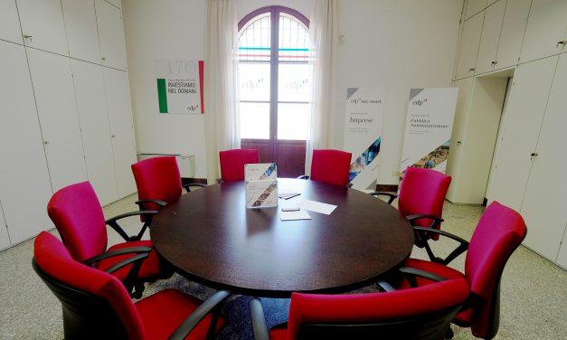 """Apre a Perugia """"Spazio CDP"""" il punto informativo regionale per imprese e pubbliche amministrazioni"""