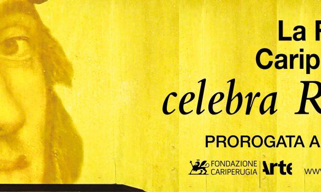 Fondazione CariPerugia Arte celebra Raffaello