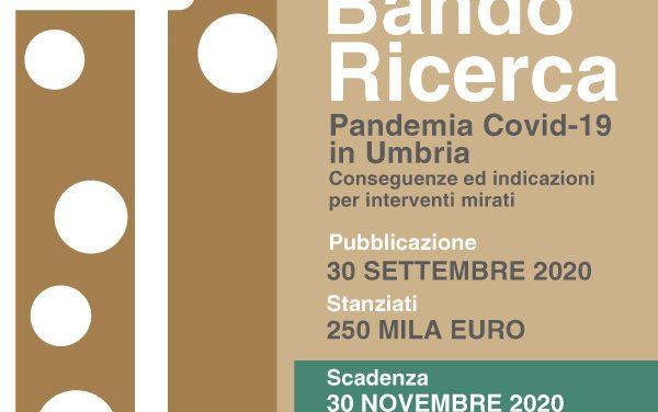 Pandemia Covid-19 in Umbria