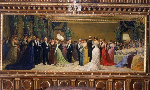 """La XIX edizione di """"Invito a Palazzo – Arte e storia nelle banche e nelle fondazioni di origine bancaria"""" in forma digitale"""