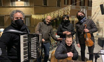 A Perugia per Natale 'Musica e letture in terrazza': Palazzo Baldeschi farà da cornice a quattro eventi a sorpresa per un originale augurio di buone feste alla città