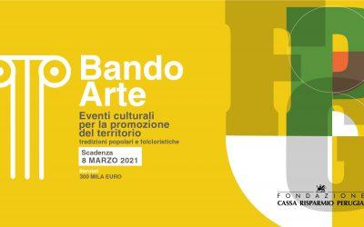 Eventi culturali per la promozione del territorio