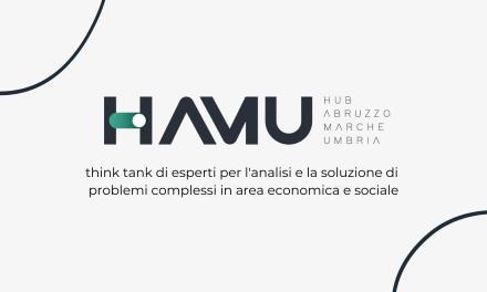 HAMU: il think tank di esperti per l'analisi e la soluzione di problemi complessi in area economica e sociale.