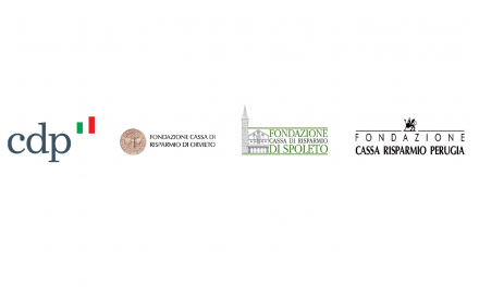 CDP e Fondazione CRPG rinnovano la collaborazione estendendola alla Fondazione di Spoleto e di Orvieto