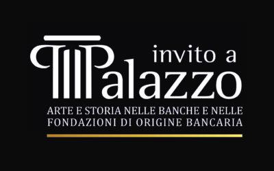 """""""Invito a Palazzo"""": a Perugia la Fondazione apre le porte della sede storica di Palazzo Graziani"""