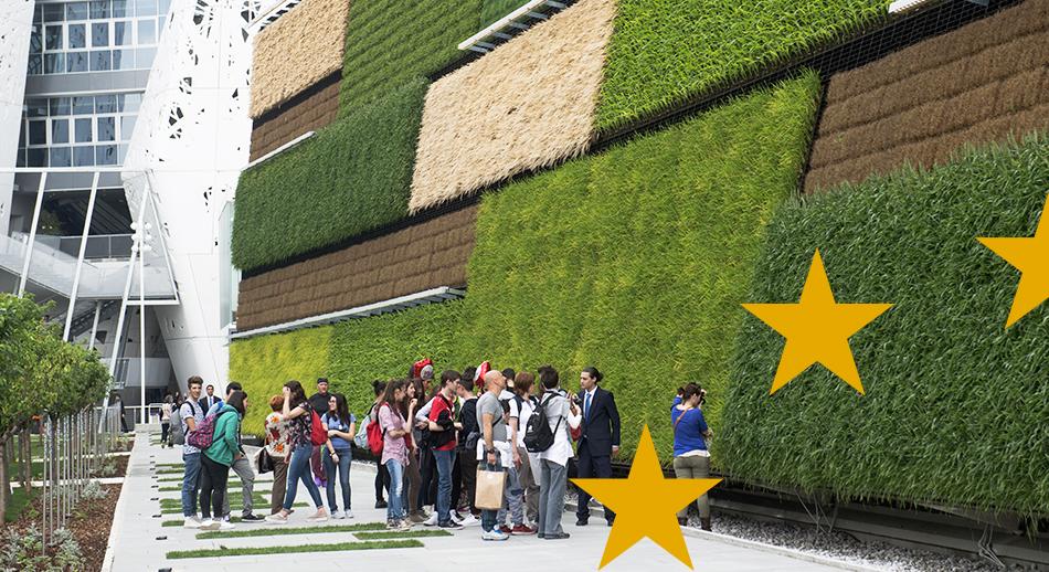 Scopriamo il New European Bauhaus: una nuova iniziativa