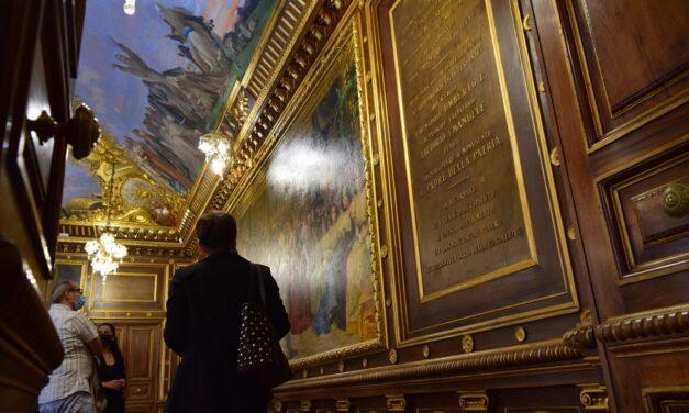 La Fondazione accoglie i visitatori presso la propria sede in occasione della XX edizione della manifestazione che si tiene in tutta Italia